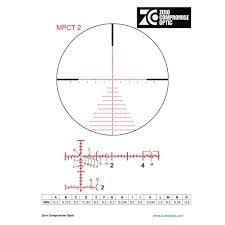 Zero Compromise Optic - 10