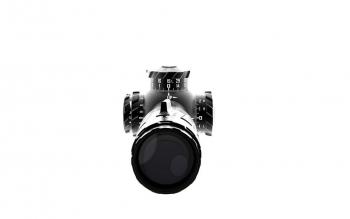 Zero Compromise Optic - 3