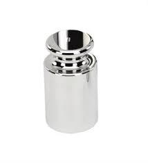 ZWIEBEL stainless steel weight 100g F2 - 2