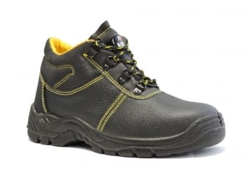 BOTA BASIC SAFETY S1P T-40 BLACK