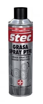 GRASA SPRAY CON PTFE STEC 500 ml