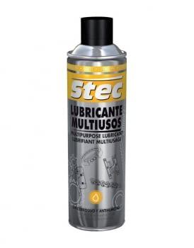 LUBRICANTE MULTIUSOS spray 500 ml