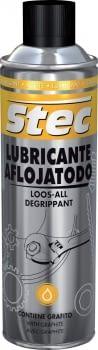 LUBRICANTE AFLOJATODO spray 500 ml