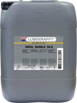 ACEITE LBK KROIL BASELA-68G 20 L.