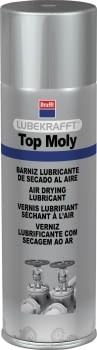 TOP MOLY LUBEKRAFFT spray 500 ml