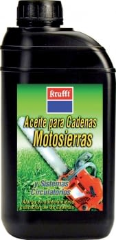 LUBE MOTOSIERRAS OIL