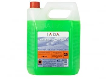 ANTICONGELANTE REFRIGERANTE C.C. 30% IADA (5 lts)