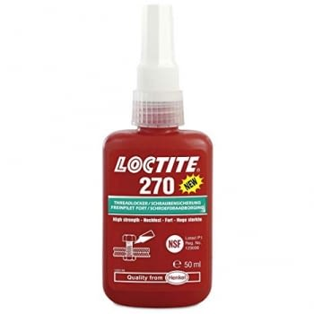 LOCTITE 270 BOTELLA 50 ml