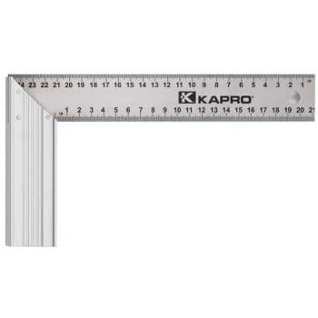 ESCUADRA INOXIDABLE 307 30 cm