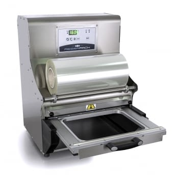 Thermoscelleuse semi-automatique RPS380