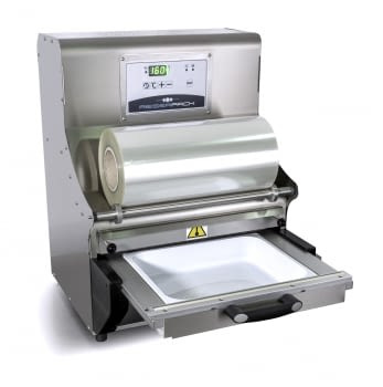 Thermoscelleuse semi-automatique RPS380 - 1