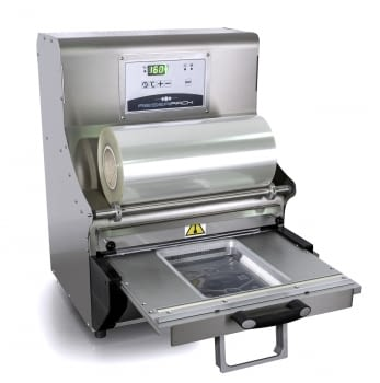 Thermoscelleuse semi-automatique RPS380 - 2