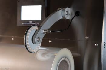 Thermoscelleuse de barquettes semi-automatique RP-RC430V - 2