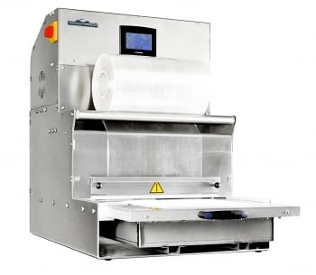 Semi-automatic tray sealer RP-RC430VS
