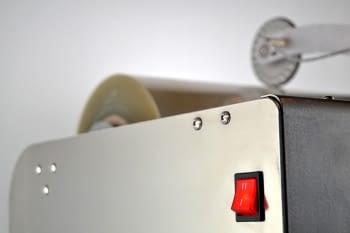 Termosegelladora semiautomàtica RP-RC430P - 4