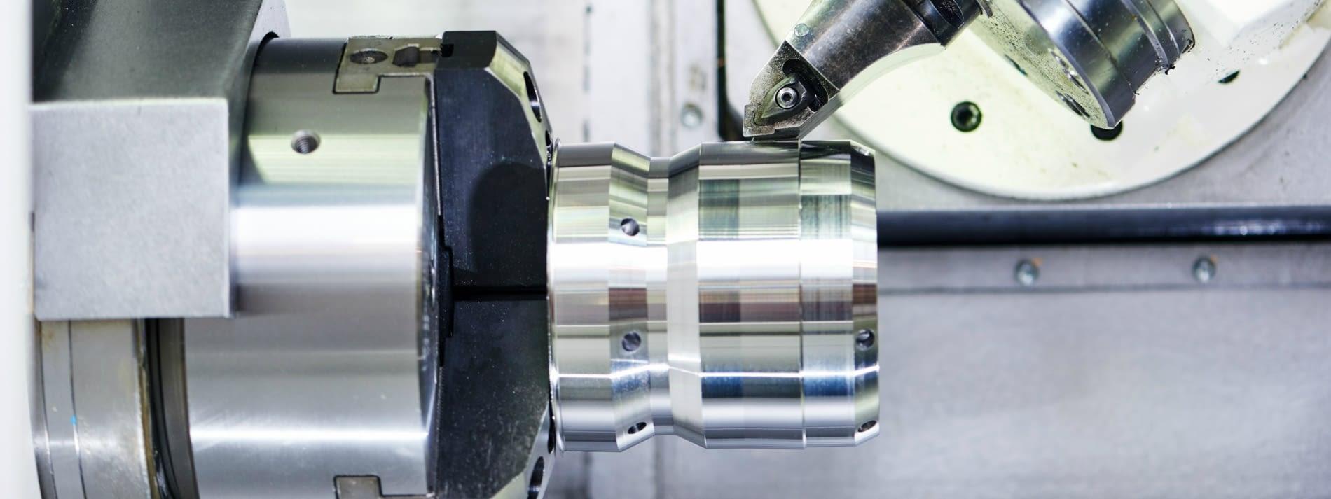 Mecanizados y planchistería industrial
