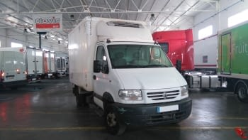 Renault Mascott 110