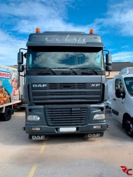DAF FT XF 95480