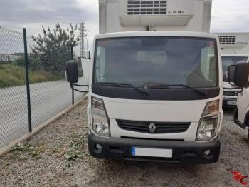 Renault Maxity 140 350