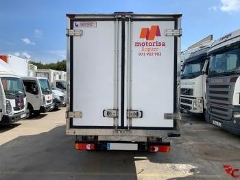 Renault Maxity 140 350 - 3