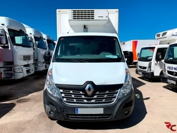 Renault Master 165.35 C CAB E