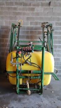 Herbicida ANFER de 1000 litres