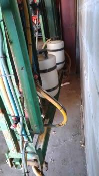 Herbicida ANFER de 1000 litres - 3