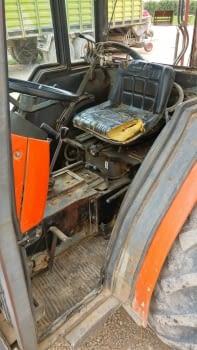 Tractor KUBOTA  mod. M5030V - 4