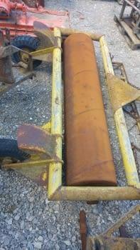 Rodillo de hierro de 2'30m - 1