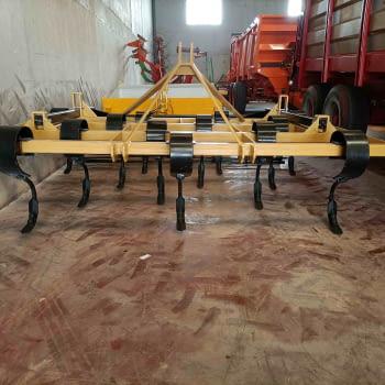 Cultivador VIBRO-FLEX de 3'00 metres - 1