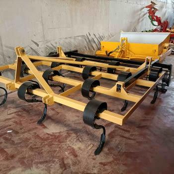 Cultivador VIBRO-FLEX de 3'00 metres - 2