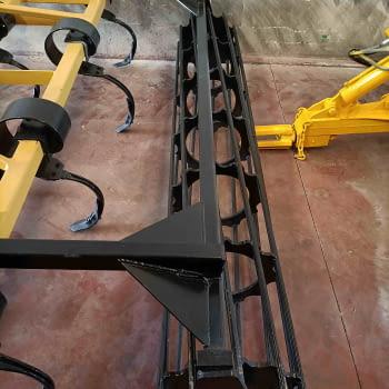 Cultivador VIBRO-FLEX de 3'00 metres - 3