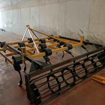 Cultivador VIBRO-FLEX de 3'00 metres - 4