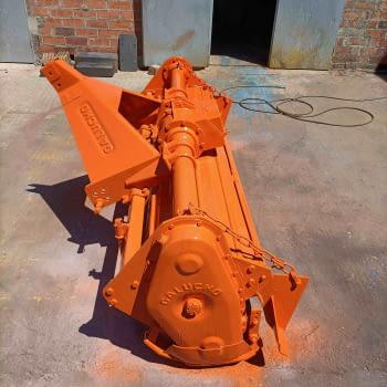 Rotovator GALUCHO model FR4 de 2'00m de treball