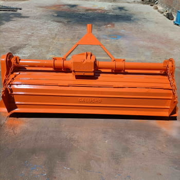 Rotovator GALUCHO model FR4 de 2'00m de treball - 1