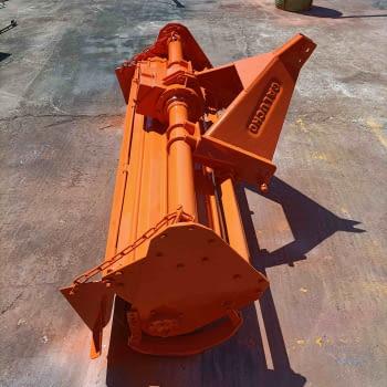 Rotovator GALUCHO model FR4 de 2'00m de treball - 2