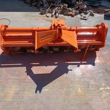 Rotovator GALUCHO model FR4 de 2'00m de treball - 3