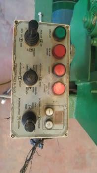 Remolc farratger SCHUITEMAKER model RAPID 160. - 4