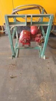 Hidronetejadora al tractor ILEMO / HARDI de 3 pistons - 1