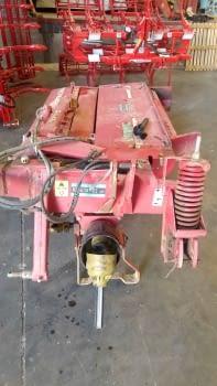 Segadora suspendida JF modelo GX-2802-SC - 4