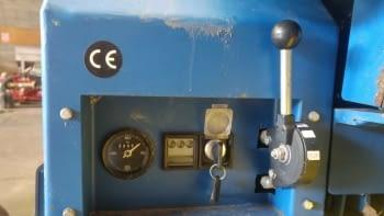 Astilladora de leña HUSMANN - 3