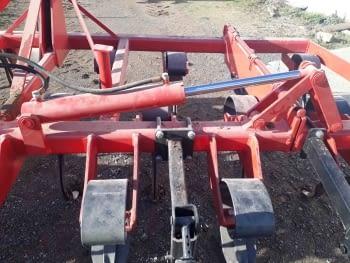 Cultivador vibro-flex de 25 brazos KONGSKILDE - 3