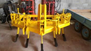Subsulador PLADEVALL de 5 brazos