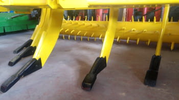 Subsulador PLADEVALL de 5 brazos - 2