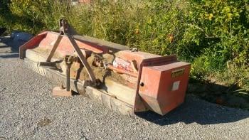 Trituradora AGRATOR - 1