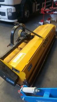 Trituradora ORSI modelo WLO-2500 - 5