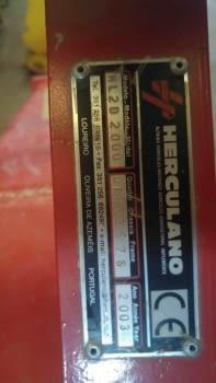 Cuchilla niveladora HERCULANO - 3