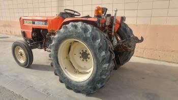 Tractor KUBOTA model M5030V - 3