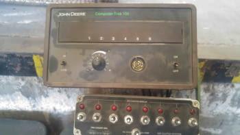 Sembradora monograno JHON DEERE modelo MaxEmerge XP de 6 filas - 5