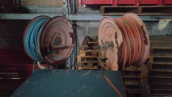 Compresor arrastrado BARGANS de 1000 Litros - 3